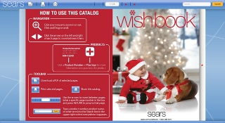 Sears Virtual Catalog
